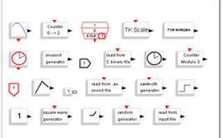 Моделирование систем в программной среде Scilab & Xcos 5.5.1. Часть 4