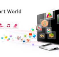Smart world что это за программа?